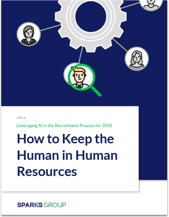How to Keep the Human in HR for 2018