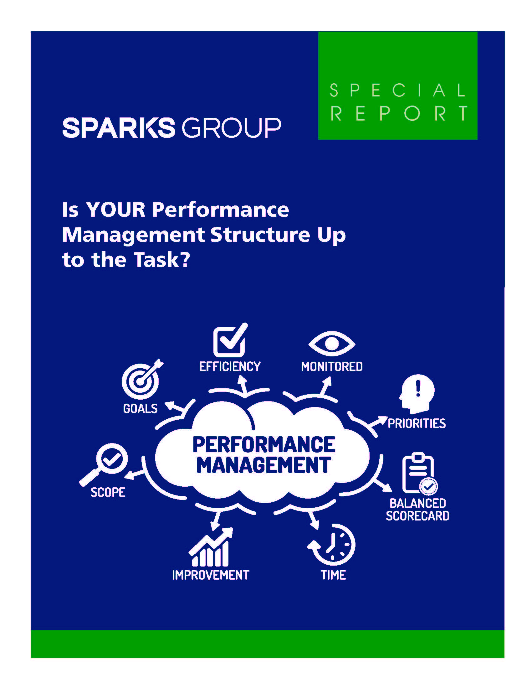 Is Your Performance Management Structure Up to the Task?