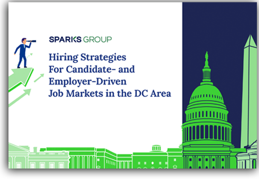 Hiring Strategies For DC Area Job Markets