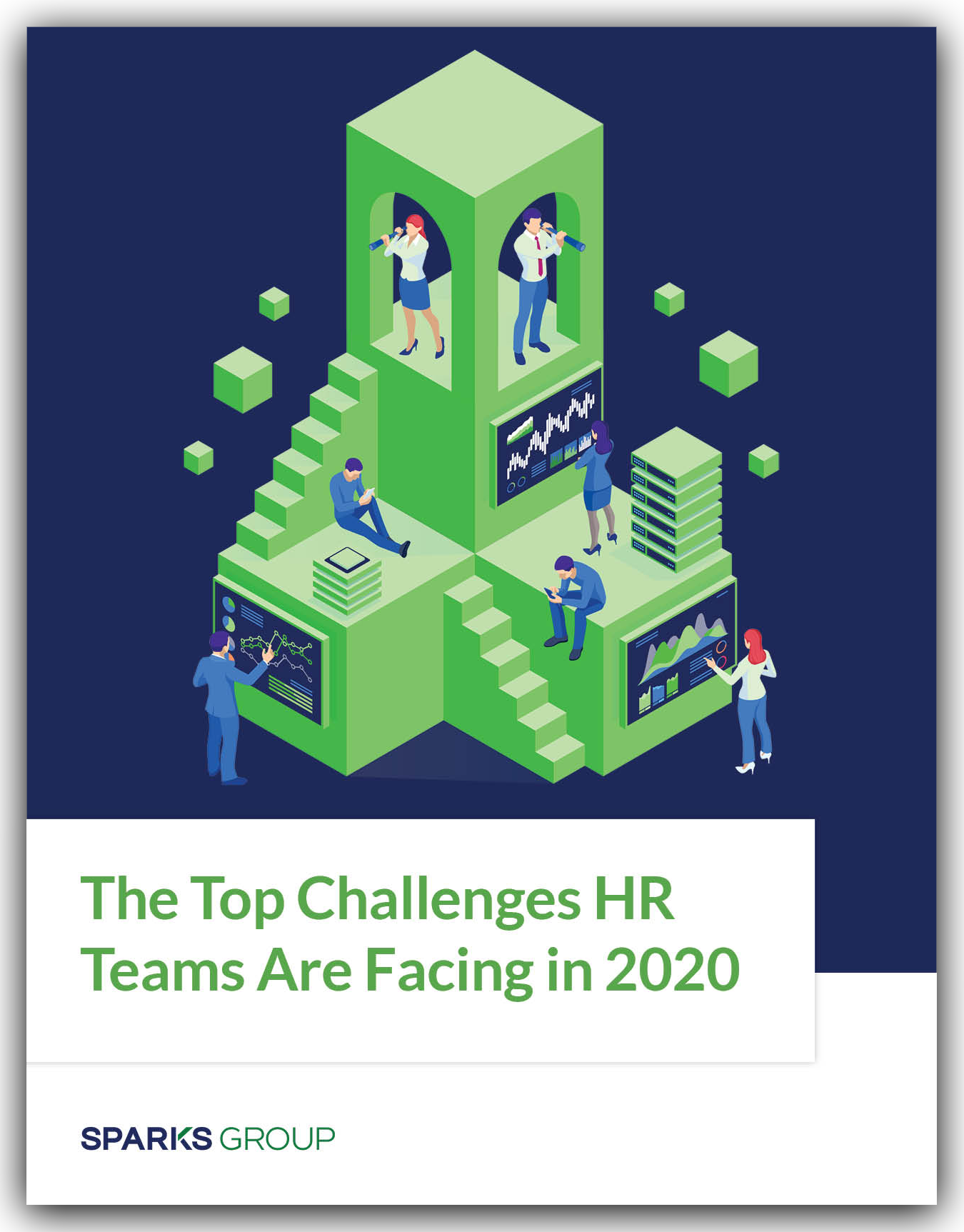 The Top Challenges HR Teams Are Facing in 2019