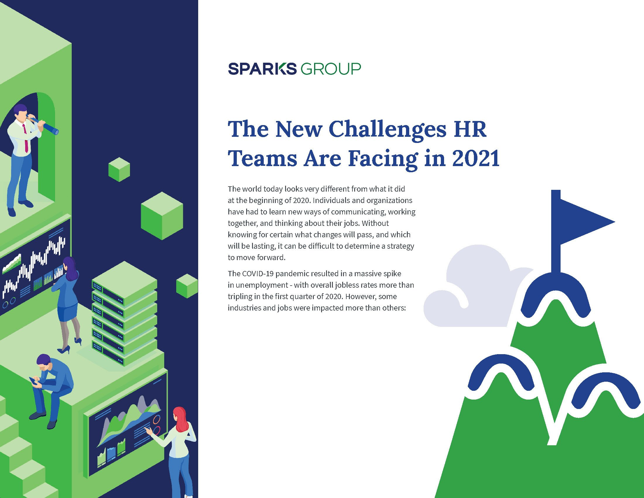 Top Recruiting Challenges HR Teams are Facing in 2021